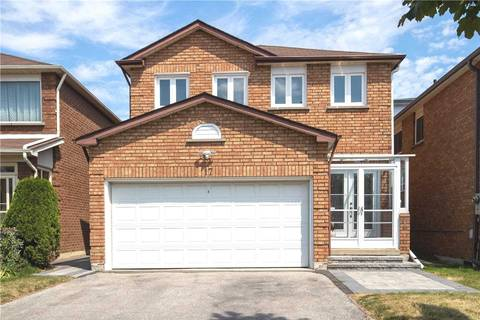 House for sale at 17 Wharton Sq Toronto Ontario - MLS: E4549216