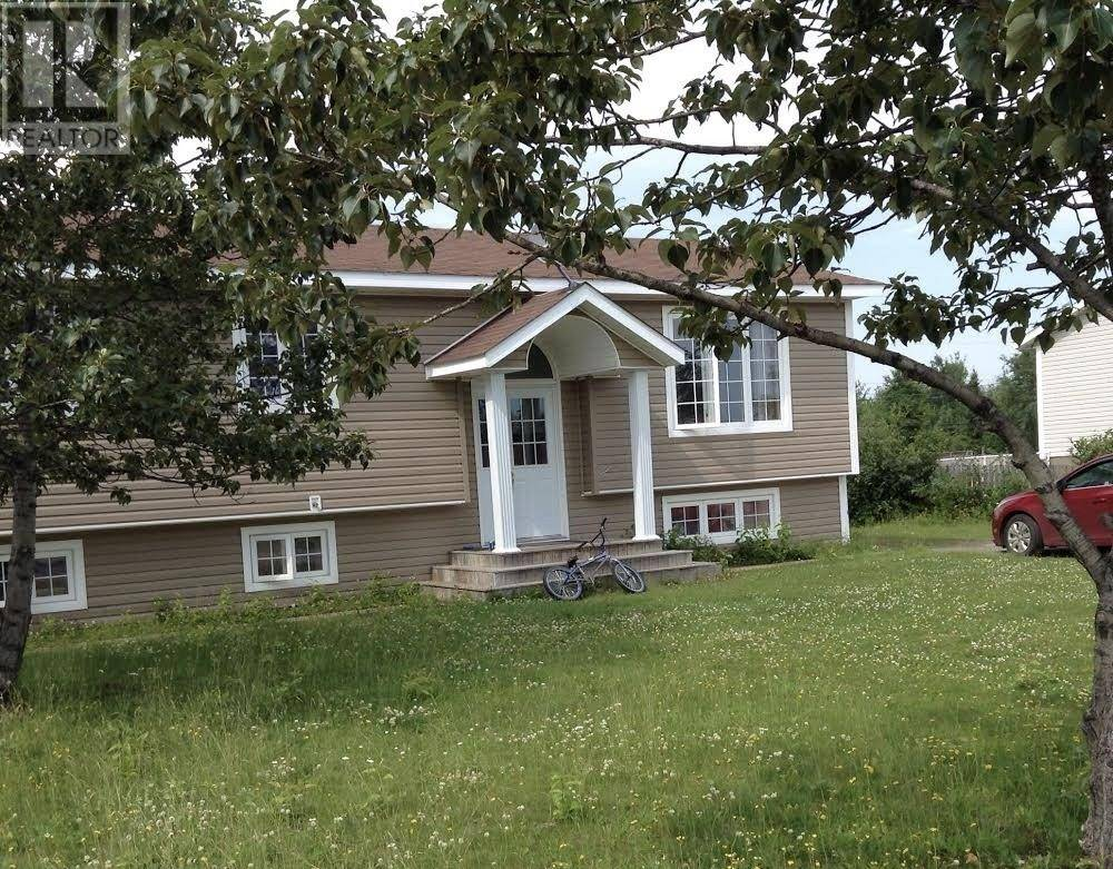 House for sale at 17 White Cres Happy Valley Goose Bay Newfoundland - MLS: 1193861