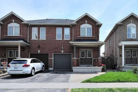 Townhouse for sale at 17 White Heather Blvd Toronto Ontario - MLS: E4515676