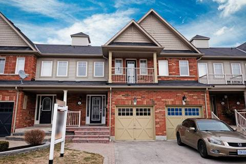 Townhouse for sale at 17 Whitefoot Cres Ajax Ontario - MLS: E4733526