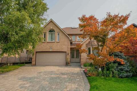 House for sale at 17 Wideford Pl Toronto Ontario - MLS: C4917220
