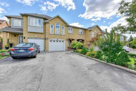 Townhouse for sale at 17 Wildfire Rd Vaughan Ontario - MLS: N4902050