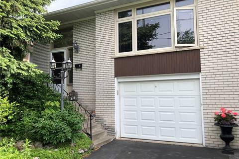 Townhouse for sale at 17 Willesden Rd Toronto Ontario - MLS: C4517434