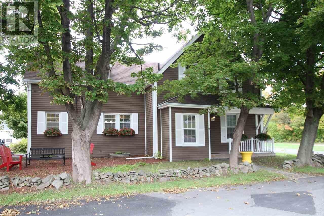 House for sale at 17 William St New Glasgow Nova Scotia - MLS: 202020752