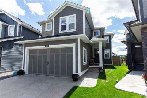 House for sale at 17 Williamstown Pk Northwest Airdrie Alberta - MLS: C4293034