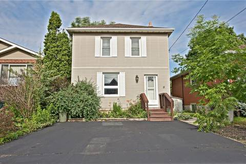 Townhouse for sale at 17 Wilton Ave Welland Ontario - MLS: 30749910
