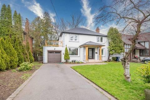 House for sale at 17 Wimbleton Rd Toronto Ontario - MLS: W4752384