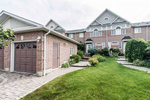 Townhouse for sale at 17 Windle Dr Ajax Ontario - MLS: E4576539