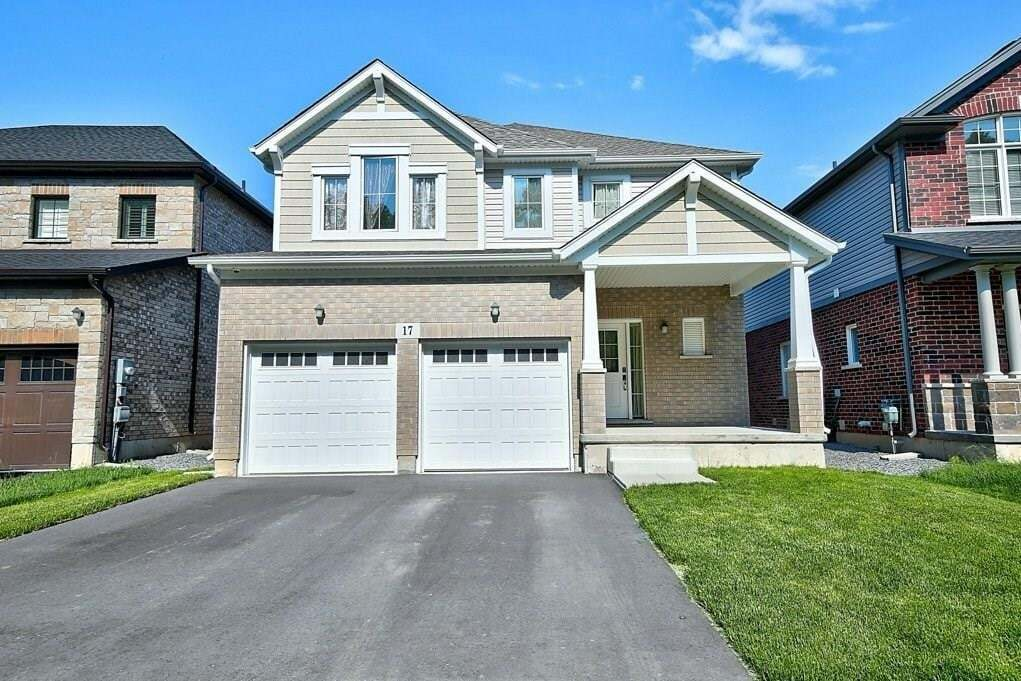 House for sale at 17 Winterberry Blvd Thorold Ontario - MLS: 30811145