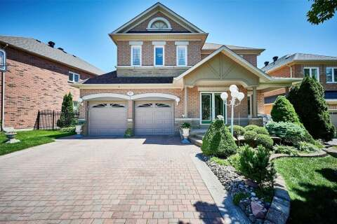 House for sale at 17 Winterberry Dr Markham Ontario - MLS: N4798007