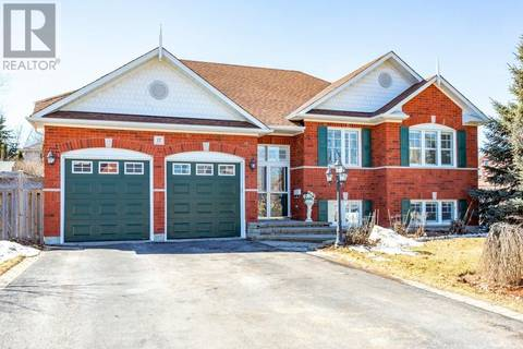 House for rent at 17 Wood Ct Lindsay Ontario - MLS: 203091
