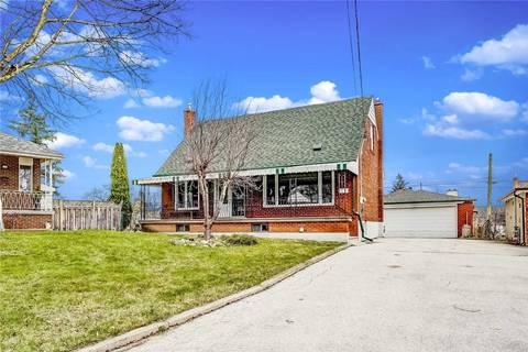 House for sale at 17 Woodridge Ct Toronto Ontario - MLS: W4738462