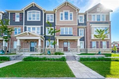 Townhouse for sale at 1000 Asleton Blvd Unit 170 Milton Ontario - MLS: W4799924