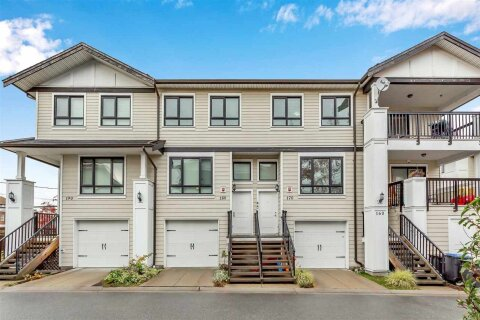 Townhouse for sale at 1130 Ewen Ave Unit 170 New Westminster British Columbia - MLS: R2519844