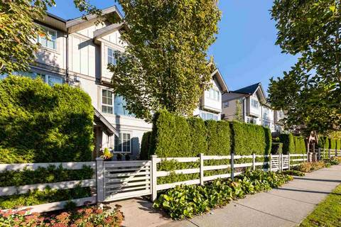 Townhouse for sale at 2501 161a St Unit 170 Surrey British Columbia - MLS: R2410181