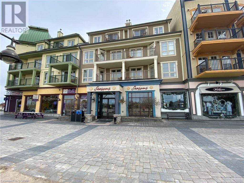 Condo for sale at 421 Jozo Weider Blvd Unit 170 The Blue Mountains Ontario - MLS: 234413