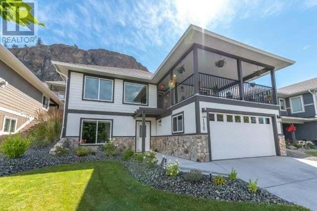 House for sale at 4400 Mclean Creek Rd Unit 170 Okanagan Falls British Columbia - MLS: 184518