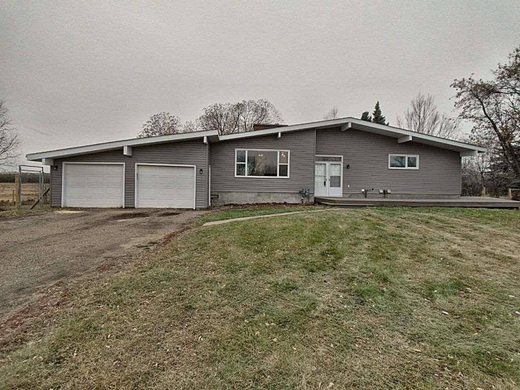 House for sale at 50452 Rge Rd Unit 170 Rural Leduc County Alberta - MLS: E4191081