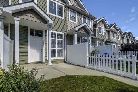 Townhouse for sale at 5604 199 St NW Unit 170 Edmonton Alberta - MLS: E4210445