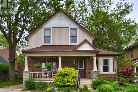House for sale at 170 Albert St Stratford Ontario - MLS: 30742367