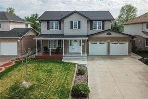 House for sale at 170 Alderlea Ave Hamilton Ontario - MLS: X4774124