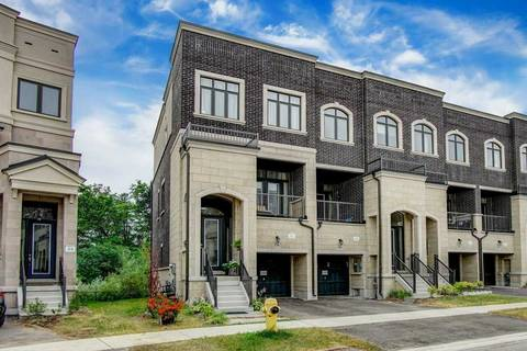 Townhouse for sale at 170 Arianna Cres Vaughan Ontario - MLS: N4534848