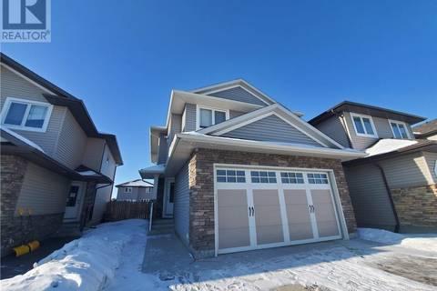 House for sale at 170 Ashworth Cres Saskatoon Saskatchewan - MLS: SK799735