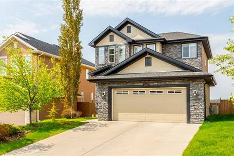 House for sale at 170 Aspen Stone Te Southwest Calgary Alberta - MLS: C4286228