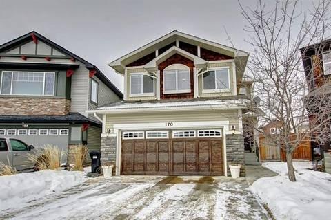 House for sale at 170 Auburn Bay Cs Southeast Calgary Alberta - MLS: C4282343