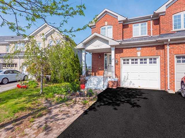 Sold: 170 Banbrooke Crescent, Newmarket, ON