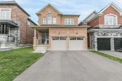 House for sale at 170 Barrow Ave Bradford West Gwillimbury Ontario - MLS: N4954344