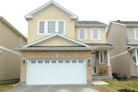 House for sale at 170 Bert Hall St Arnprior Ontario - MLS: 1147265