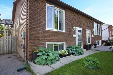 Townhouse for sale at 170 Castlebar Cres Oshawa Ontario - MLS: E4542992