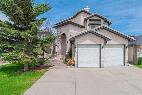 House for sale at 170 Citadel Crest Circ Northwest Calgary Alberta - MLS: C4300117