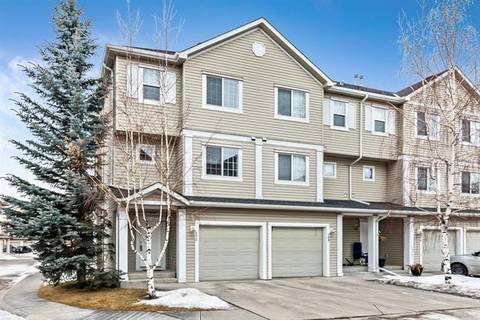 Townhouse for sale at 170 Copperfield Ct Southeast Calgary Alberta - MLS: C4283569