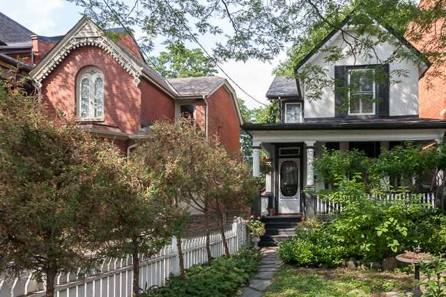 Sold: 170 Cowan Avenue, Toronto, ON