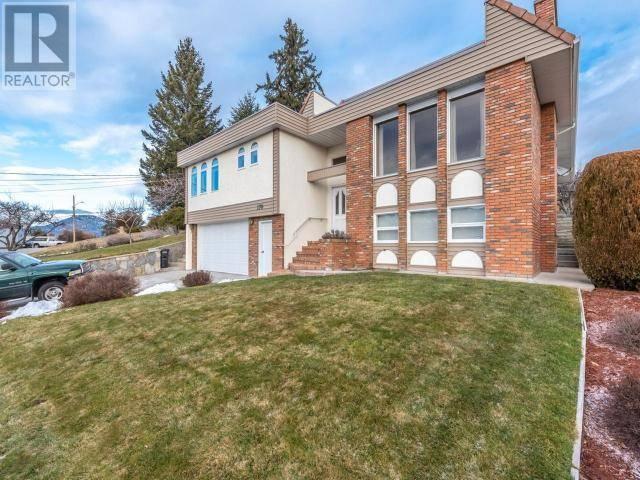House for sale at 170 Craig Dr Penticton British Columbia - MLS: 181854