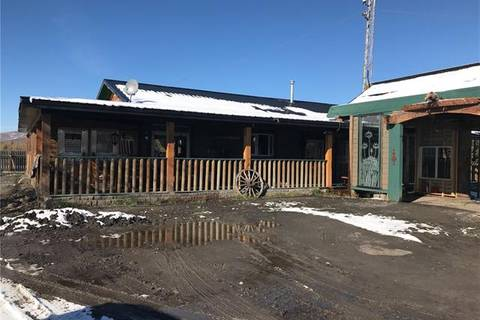 House for sale at 170 Cuffling Flats Cs Turner Valley Alberta - MLS: C4279794