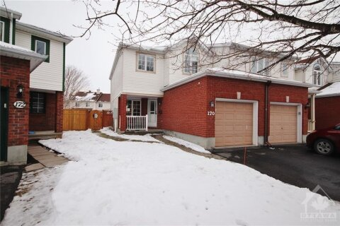 House for sale at 170 Daventry Cres Ottawa Ontario - MLS: 1223390