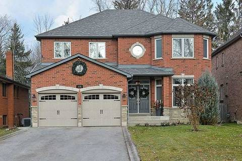 House for sale at 170 Douglas Rd Richmond Hill Ontario - MLS: N4642993