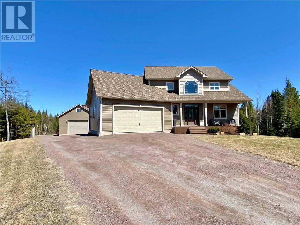 House for sale at 170 Du Portage  Memramcook New Brunswick - MLS: M127927