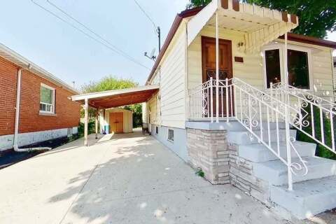 House for sale at 170 East 32nd St Hamilton Ontario - MLS: X4930977