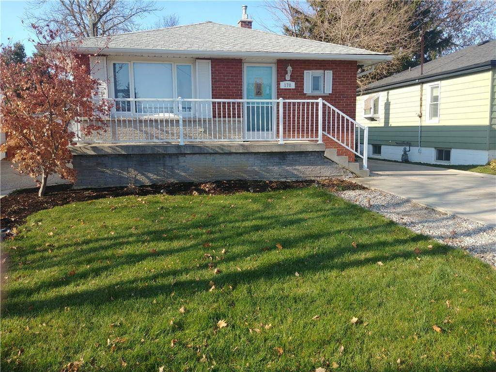 House for sale at 170 45th St East Hamilton Ontario - MLS: H4068683