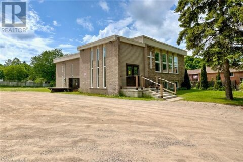 Commercial property for sale at 170 Eighth St Midland Ontario - MLS: 253322