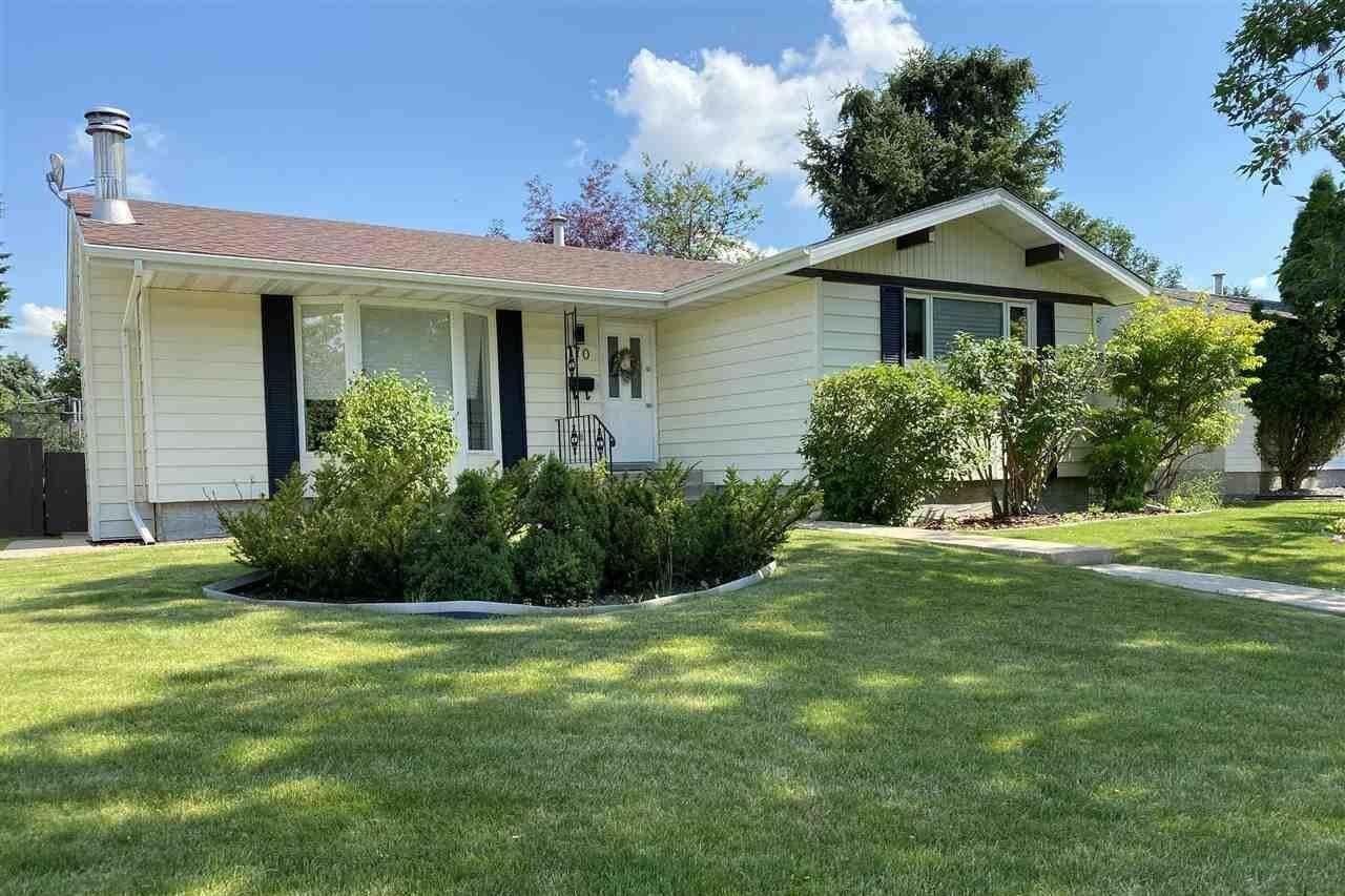 House for sale at 170 Elm Cr Wetaskiwin Alberta - MLS: E4208460