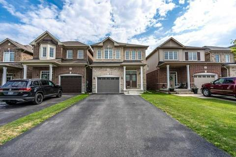 House for sale at 170 Elmer Adams Dr Clarington Ontario - MLS: E4546490