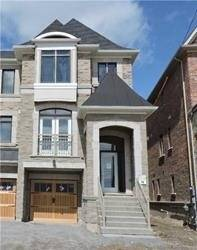 Townhouse for rent at 170 Farooq Blvd Vaughan Ontario - MLS: N4714217