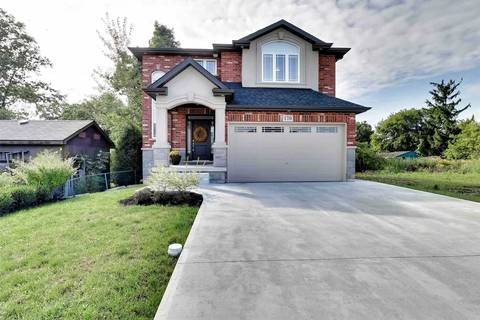 House for sale at 170 Fortissimo Dr Hamilton Ontario - MLS: X4579703