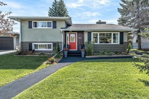 House for sale at 170 Haysboro Cres Southwest Calgary Alberta - MLS: C4245794