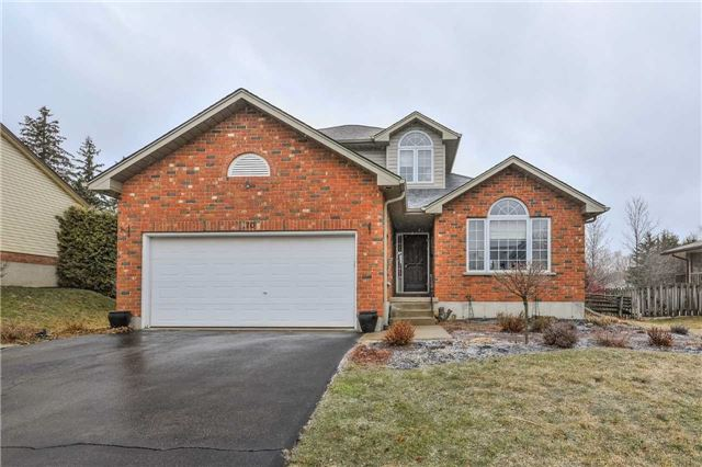 Sold: 170 Henry Street, Guelph Eramosa, ON